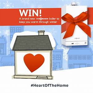 Win  A  U00a33000 Boiler And Installation This Christmas