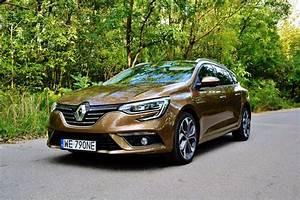 Renault Megane Grandtour Energy Tce 130 Bose - Egospodarka Pl