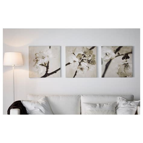 ikea wall art canvas