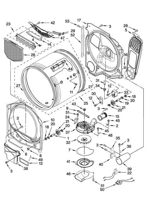 Wrg Maytag Dryer Schematic Drawings
