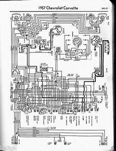 Chevy Wiring Diagrams   1957 Thru 1965 Chevrolet   Cdrom   Pdf