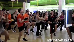 Club Med Gym : body combat club med gym maillot youtube ~ Medecine-chirurgie-esthetiques.com Avis de Voitures