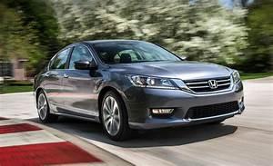 2013 Honda Accord Sport Sedan Long