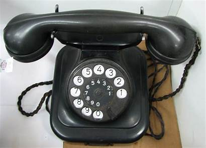 Rotary Phones Phone Modern Plcb Seems Last