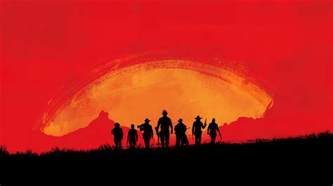 21 Red Dead Redemption 2 Hd Wallpapers Backgrounds