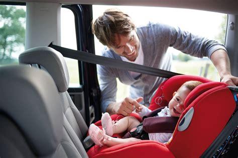 position siège bébé voiture tout ce que vous devez savoir pour choisir votre siège