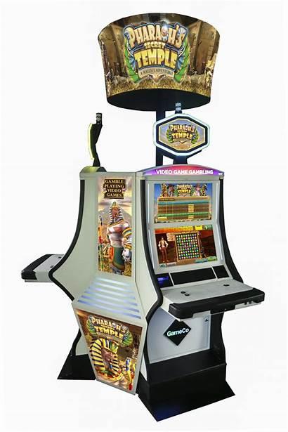 Gameco Inc Temple Secret Vgm