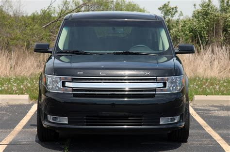 Ford Flex Reviews by Ford Flex Review 2017 Ototrends Net