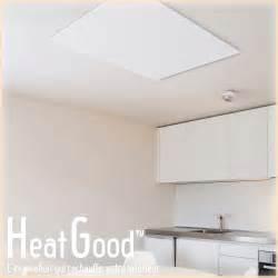 chauffage electrique au plafond 28 images le plancher pl 226 tre rayonnant pour se chauffer