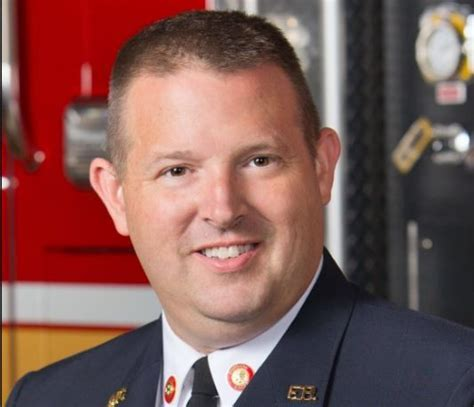 Thieves ransack Montgomery County fire chief's bright red ...