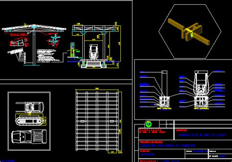 gas pump dwg block  autocad designs cad
