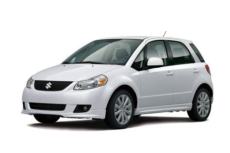 Suzuki Car : 2013 Suzuki Sx4 Sportback News And Information