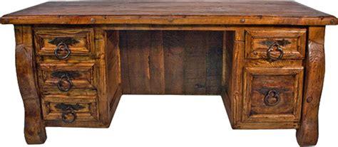 rustic wood office desk old world rustic desk rustic desk rustic pine office desk