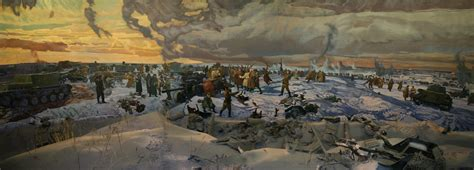 the siege battles in history the battle of stalingrad