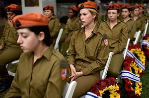Why some religious Israelis are saying women are weakening ...