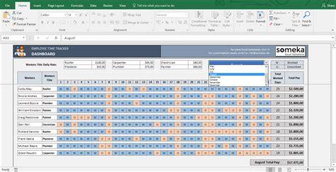 payroll template  payroll spreadsheet template