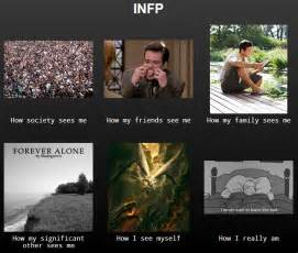 INFP Personality Meme