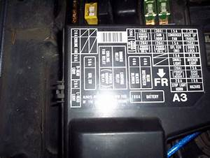 94 Accord Ex Misc  Wire Unplugged    - Honda-tech