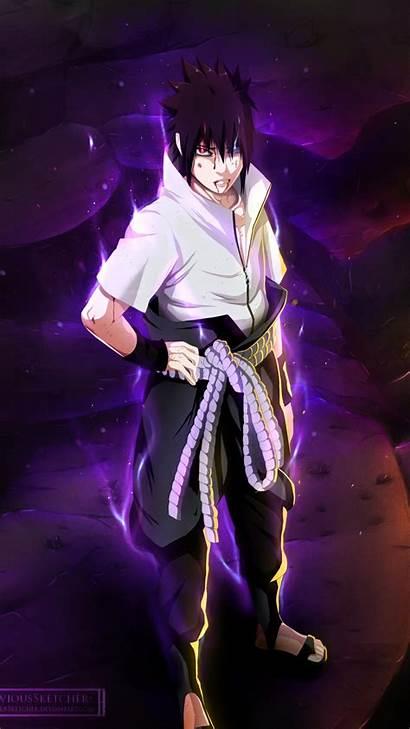 Sasuke Supreme Anime Windows