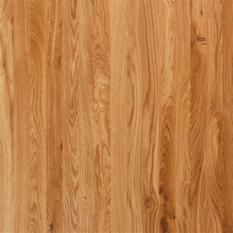 Tischplatten Massivholz Eiche Rustikal Durchgehende