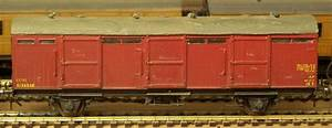 Modelling a traditional parcels train - Page 3 - Modelling ...