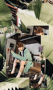 jaehyun lockscreen🔖 | Ilustrasi, Selebritas, Suami masa depan