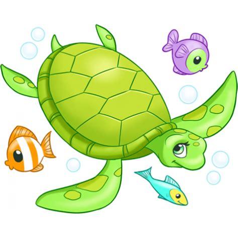 kit cuisine enfants stickers tortue de mer stickers malin