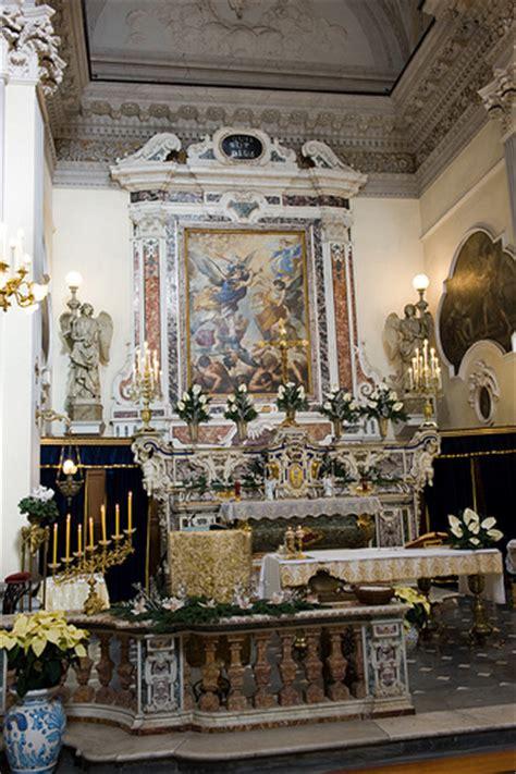 chiesa dellascensione  chiaia  napoli