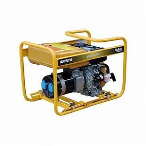 Groupe Electrogene 10 Kw : groupe lectrog ne master 6010 dxl15 diesel monophas 5 ~ Premium-room.com Idées de Décoration