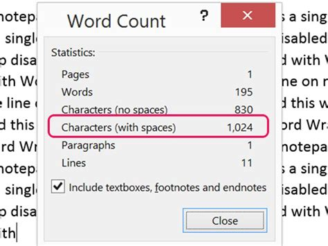 How to Turn Off Word Wrap in MS Word | Techwalla