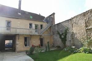 La Maison De Jeanne : la maison jeanne d 39 arc gite de groupe yonne 15 couchages ~ Melissatoandfro.com Idées de Décoration