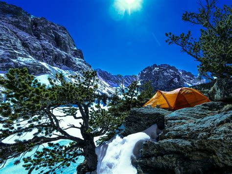Rocky Mountain National Park In Winter How To Plan Your