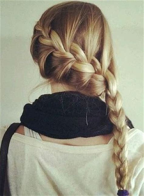 Cool Summer Hairstyles by 15 Best Cool Summer Braid Hairstyle Ideas Looks