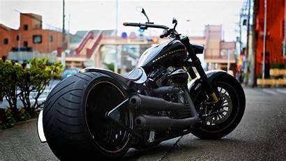 Harley Davidson Wallpapers 4k Bikes Rent Softail