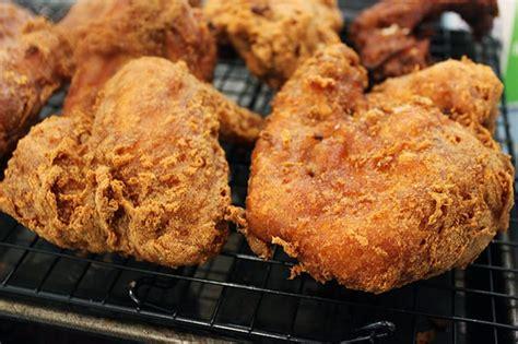 chicken fried batter deep pioneer recipe dinner recipes fryer flavorful shatteringly crisp dessert take wet meat easy dinnerthendessert tas wings