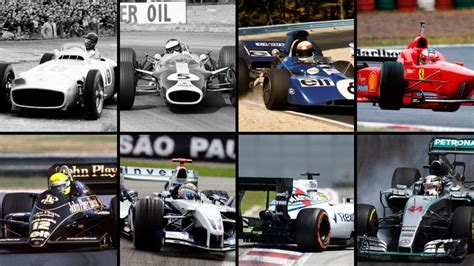 the best of 2016 are today s f1 cars easier to drive
