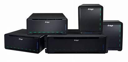 Drobo Storage Solutions 5c 5n2 Mac Support