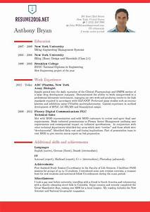 Best resume format resume cv for Best resume format to use