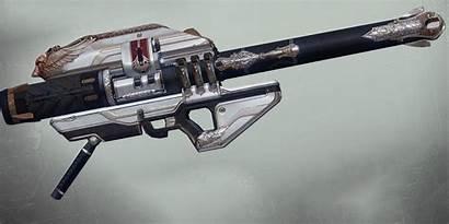 Weapon Destiny Powerful Market