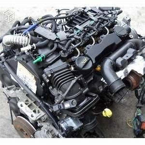 Moteur Ford Focus : moteur 1 6 tdci 90 ch ~ Medecine-chirurgie-esthetiques.com Avis de Voitures