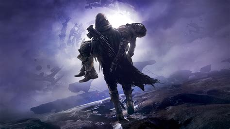 Actualización de Destiny 2 se prepara para la expansión ...
