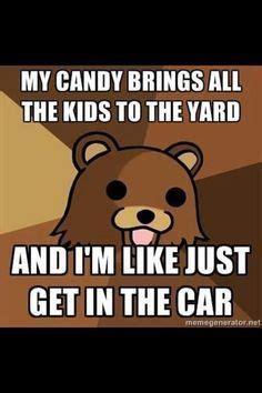 Pedo Bear Memes - 134 best pedo bear images on pinterest pedobear funny photos and funny stuff