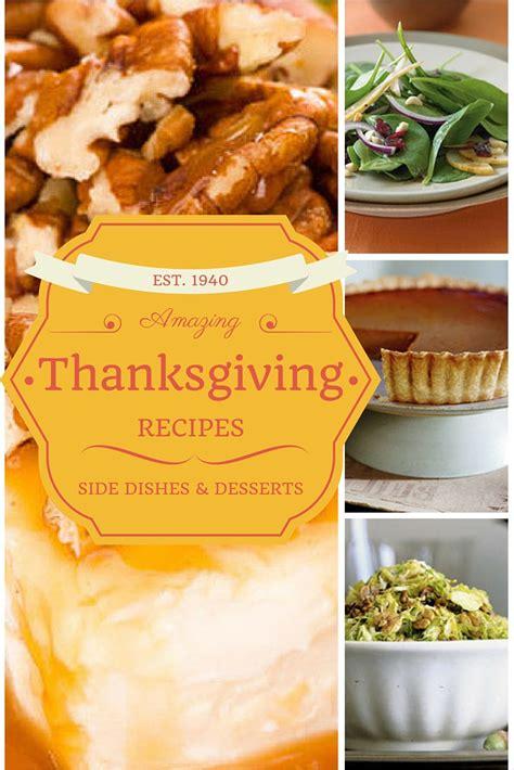 amazing thanksgiving desserts amazing and unexpected thanksgiving recipes cragun s resort