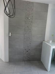 Carrelages Salle De Bain : photo salle de bain du haut emplacement vasque ~ Melissatoandfro.com Idées de Décoration