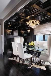 Weiße Stühle Esszimmer : moderne esszimmer ideen 2012 lehnen sie die langeweile ab ~ Sanjose-hotels-ca.com Haus und Dekorationen