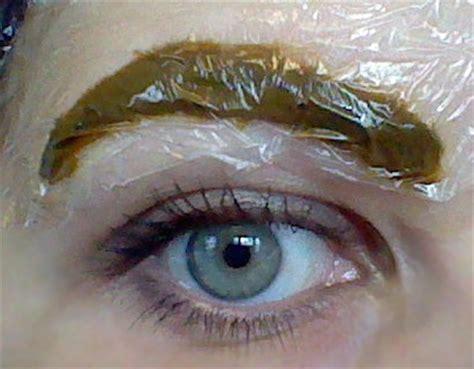 naturally dye  eyebrows  henna henna blog spot
