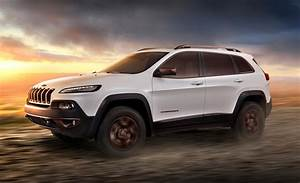 Jeep Debuts Four Concepts At The 2014 Beijing Auto Show