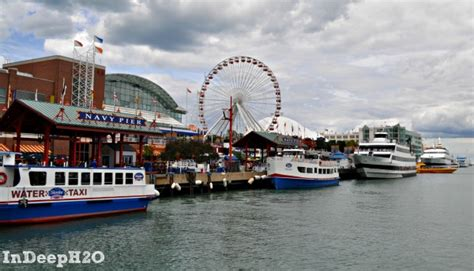 Duck Boat Tours In Chicago by 5 Things I Learned While Sightseeing In Chicago Downtown