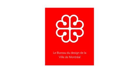 logo le de bureau répertoire design montréal