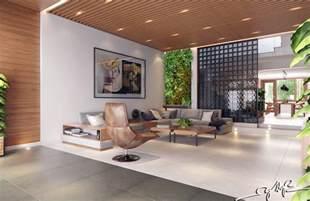 Modern House Interior Design